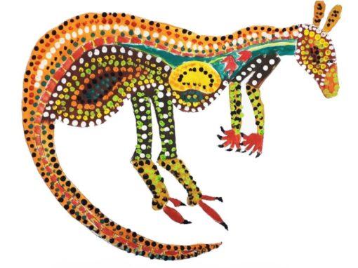 Aboridžanska umjetnost