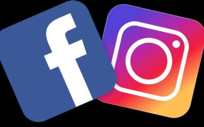 Napravljen Facebook i Instagram profil projekta